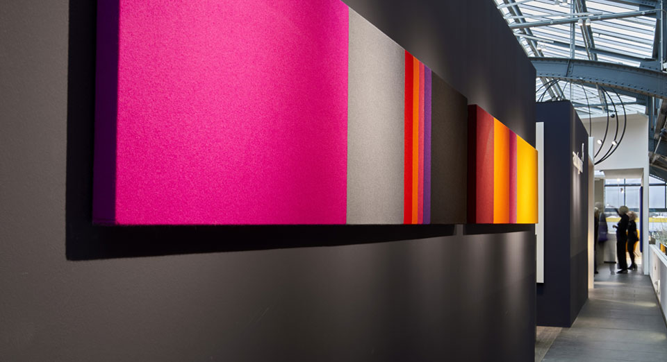 Wall panels and acoustic panels - acousticpearls